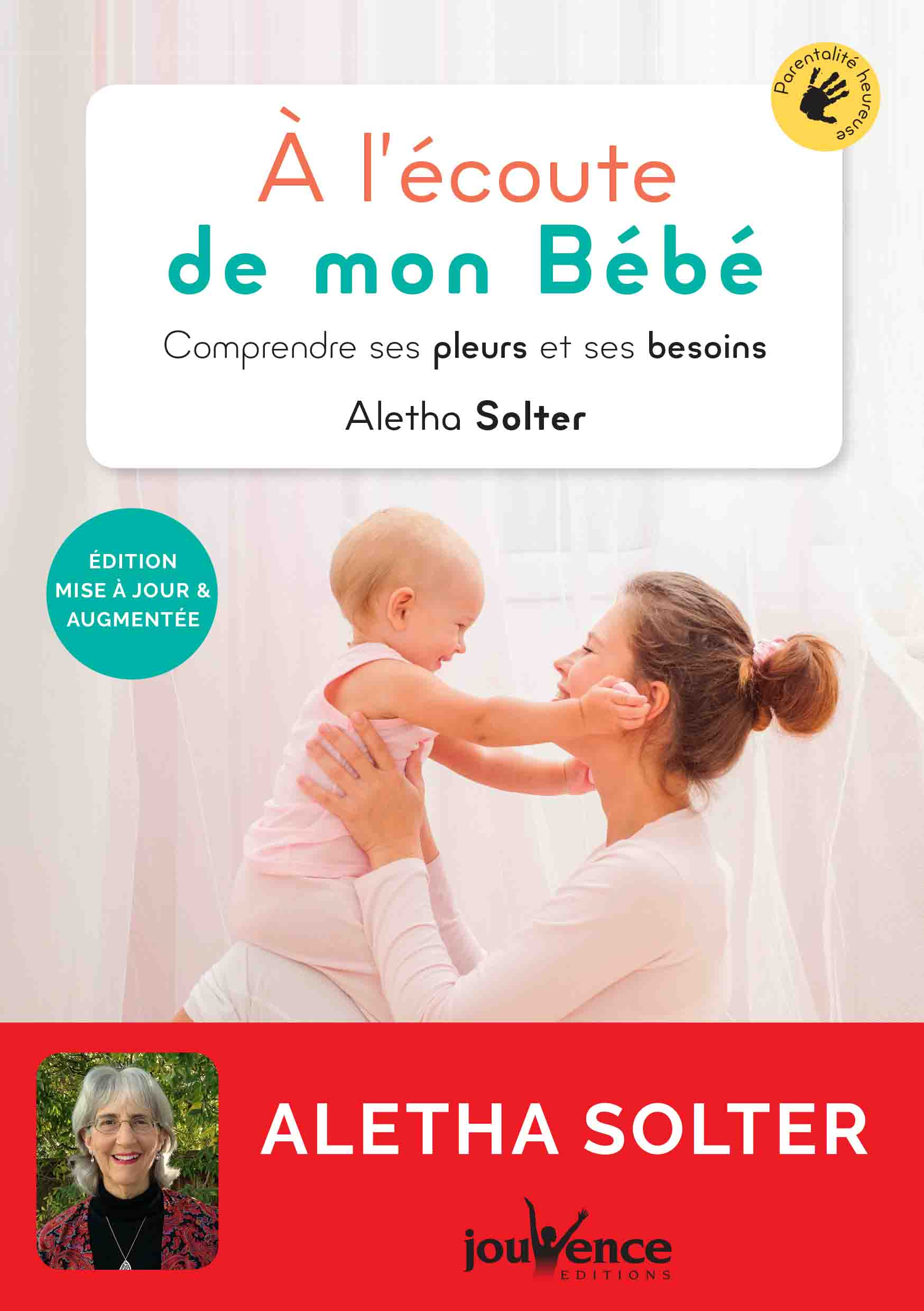 The Aware Baby revised edition in French